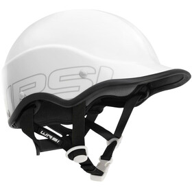 NRS WRSI Trident Composite Helm, wit